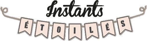 LOGO-INSTANTS ETOILES ANNE LINE BELLIER